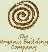the organic building company